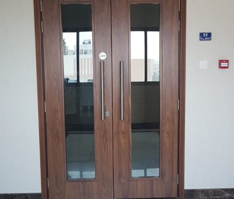 DOORS in Various Projects