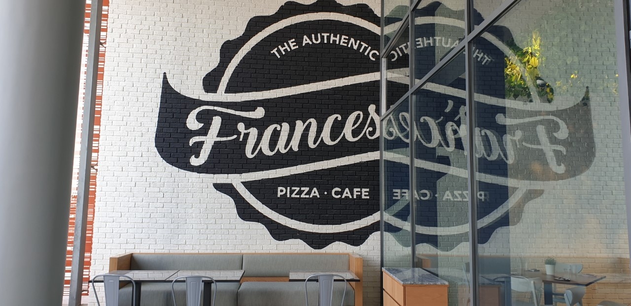 Francesco's Fine Dining Restaurant  at Wadi Al Sail Mall