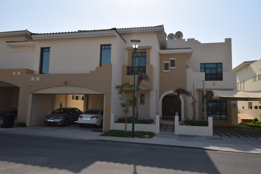 Private Villa Fitout Works - Riffa Views